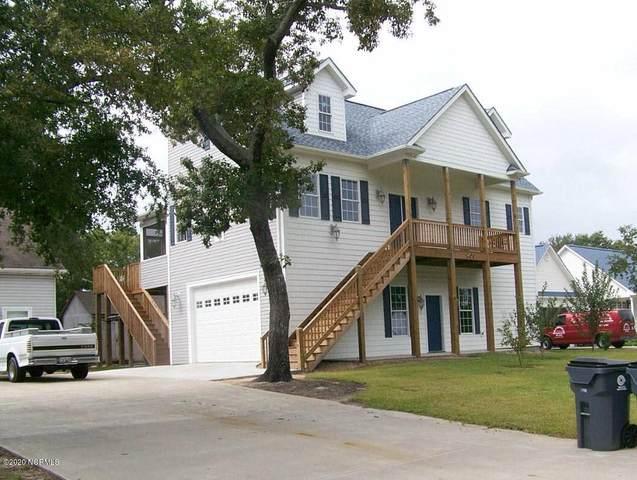 209 NE 61st Street, Oak Island, NC 28465 (MLS #100246583) :: Barefoot-Chandler & Associates LLC