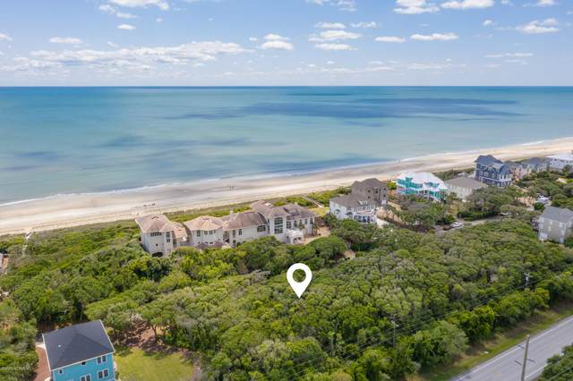 118 Sea Isle Drive, Indian Beach, NC 28512 (MLS #100246587) :: Great Moves Realty