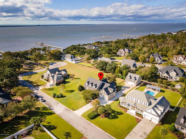 202 Phillips Landing Drive, Morehead City, NC 28557 (MLS #100246597) :: CENTURY 21 Sweyer & Associates