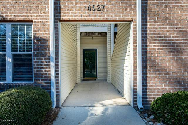 4527 Sagedale Drive #102, Wilmington, NC 28405 (MLS #100246617) :: Frost Real Estate Team