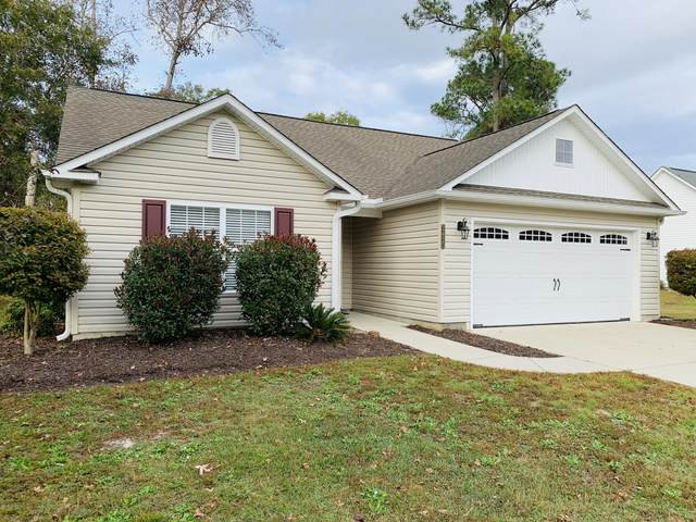 2420 Harbor Cove SW, Supply, NC 28462 (MLS #100246626) :: Stancill Realty Group