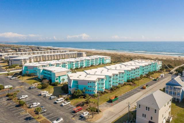 301 Commerce Way 215 Sea Spray, Atlantic Beach, NC 28512 (MLS #100246628) :: CENTURY 21 Sweyer & Associates