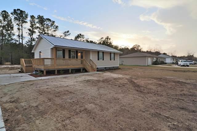 796 Old Folkstone Road, Sneads Ferry, NC 28460 (MLS #100246641) :: David Cummings Real Estate Team