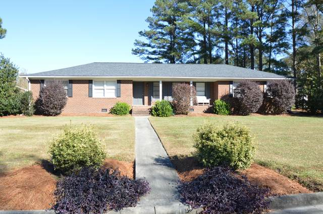 217 Tuckahoe Drive, Greenville, NC 27858 (MLS #100246656) :: Stancill Realty Group