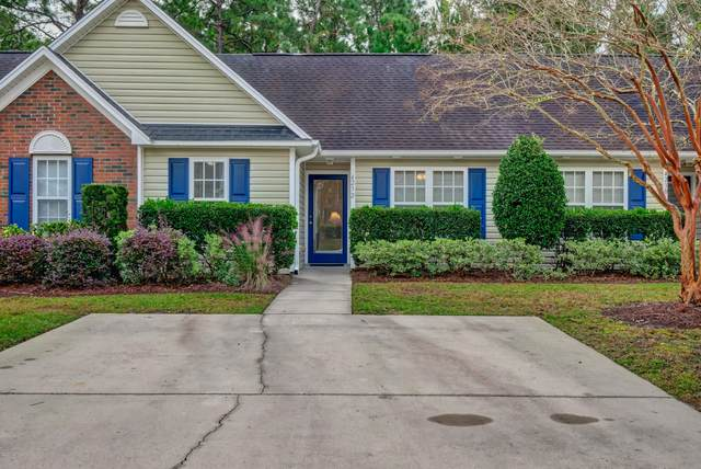 4232 Winding Branches Drive, Wilmington, NC 28412 (MLS #100246681) :: The Oceanaire Realty