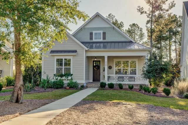 328 Camber Drive, Castle Hayne, NC 28429 (MLS #100246690) :: Barefoot-Chandler & Associates LLC