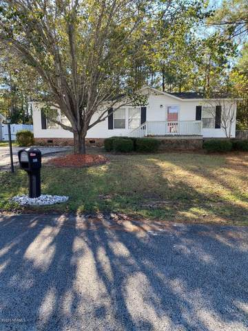4396 Ritz Circle, Shallotte, NC 28470 (MLS #100246695) :: Welcome Home Realty