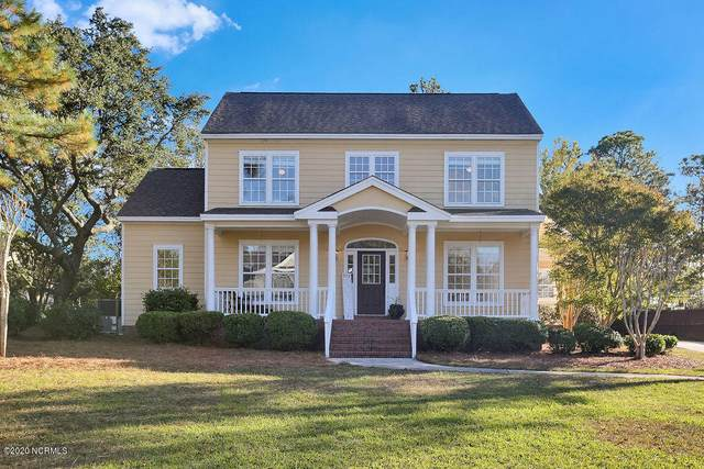 7936 Sanderling Place, Wilmington, NC 28411 (MLS #100246699) :: Vance Young and Associates