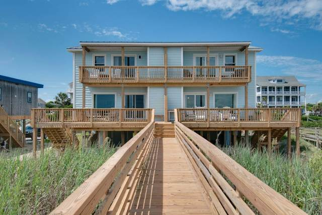 1101 Ocean Drive West, Emerald Isle, NC 28594 (MLS #100246713) :: Lynda Haraway Group Real Estate