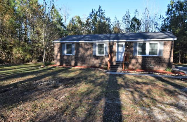 223 Pug Moore Road, Bethel, NC 27812 (MLS #100246714) :: Berkshire Hathaway HomeServices Prime Properties