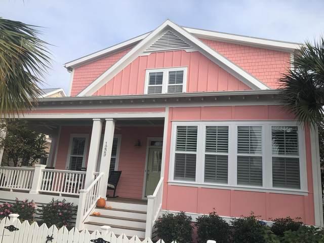 1229 Searay Lane, Carolina Beach, NC 28428 (MLS #100246721) :: The Oceanaire Realty