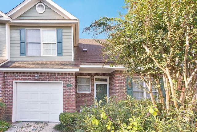 233 Racine Drive #89, Wilmington, NC 28403 (MLS #100246722) :: Frost Real Estate Team