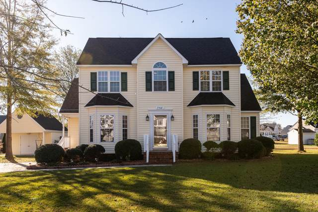 758 Winterfield Drive, Winterville, NC 28590 (MLS #100246723) :: Stancill Realty Group