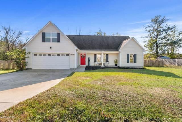 316 Otter Creek Court, Richlands, NC 28574 (MLS #100246730) :: Lynda Haraway Group Real Estate