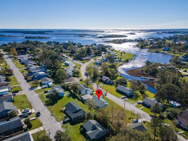 632 W Shore Drive, Swansboro, NC 28584 (MLS #100246746) :: Stancill Realty Group