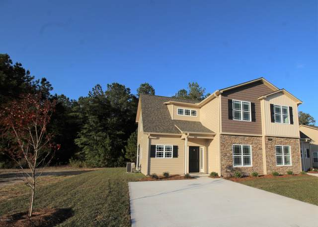 2306 Sweet Bay Drive A, Greenville, NC 27834 (MLS #100246749) :: Stancill Realty Group