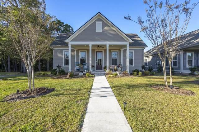 9348 William Andrew Court SW, Calabash, NC 28467 (MLS #100246758) :: The Oceanaire Realty
