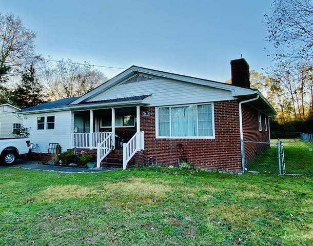 3672 Williams Street, Farmville, NC 27828 (MLS #100246770) :: Stancill Realty Group
