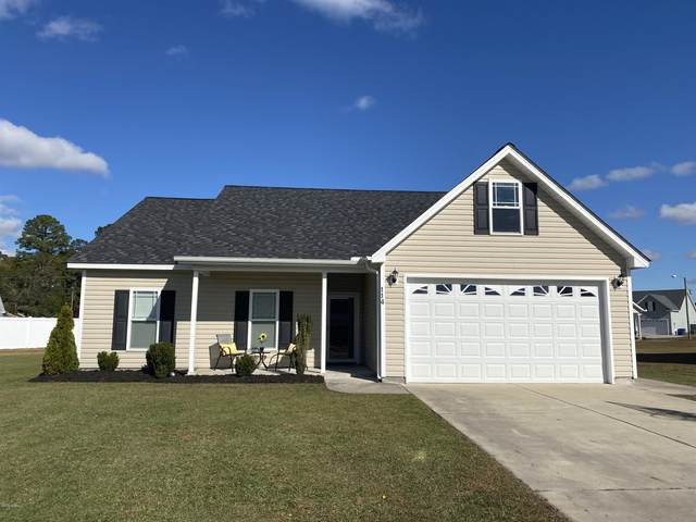114 Pinyon Lane, Ayden, NC 28513 (MLS #100246781) :: Vance Young and Associates