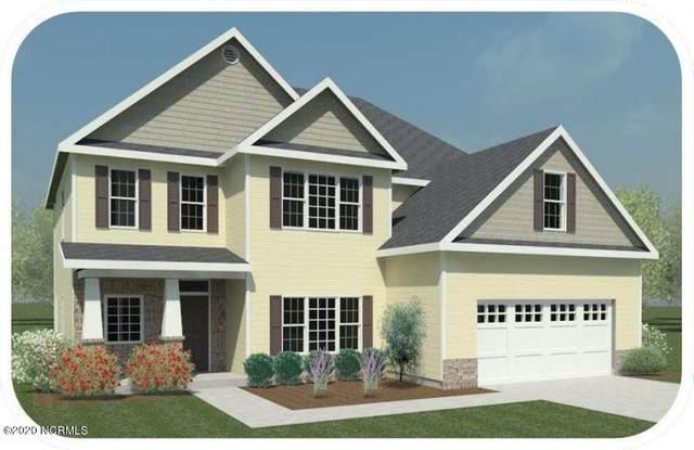 L37 Habersham Avenue, Rocky Point, NC 28457 (MLS #100246782) :: Coldwell Banker Sea Coast Advantage