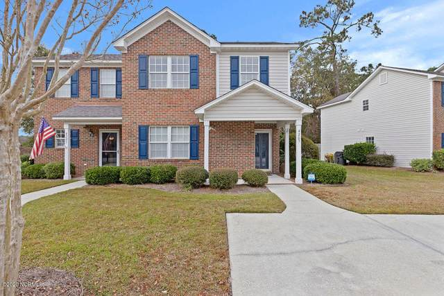 4207 Winding Branches Drive, Wilmington, NC 28412 (MLS #100246784) :: The Oceanaire Realty