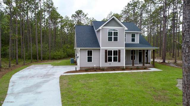 1040 Nicklaus Street, Southport, NC 28461 (MLS #100246789) :: Thirty 4 North Properties Group
