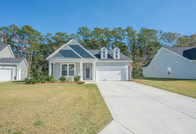 2090 Lindrick Court NW, Calabash, NC 28467 (MLS #100246790) :: Stancill Realty Group