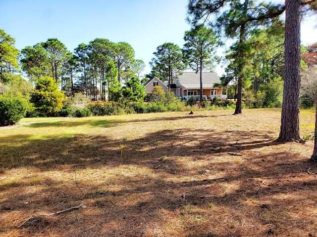 2819 Moorings Way SE, Southport, NC 28461 (MLS #100246795) :: Lynda Haraway Group Real Estate