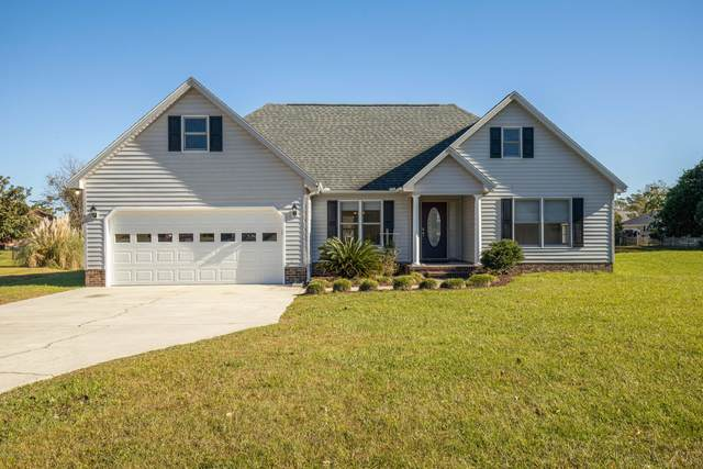2006 Farmstead Court, Morehead City, NC 28557 (MLS #100246796) :: Carolina Elite Properties LHR