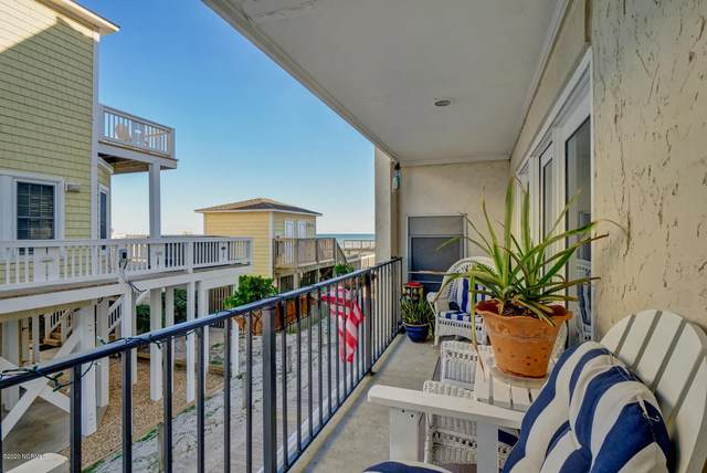 790 New River Inlet Road 118B, North Topsail Beach, NC 28460 (MLS #100246802) :: Thirty 4 North Properties Group