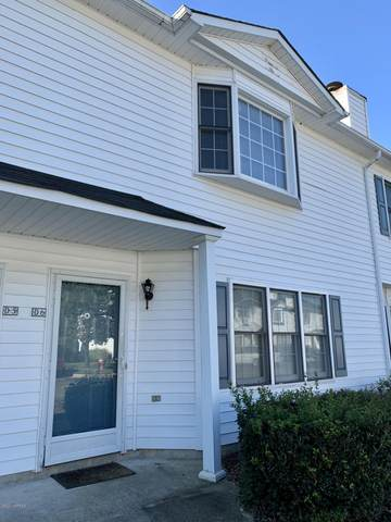 3806 Sterling Pointe Drive D6, Winterville, NC 28590 (MLS #100246844) :: Stancill Realty Group