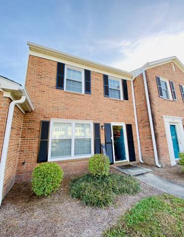 2700 Thackery Road #9, Greenville, NC 27858 (MLS #100246846) :: Stancill Realty Group