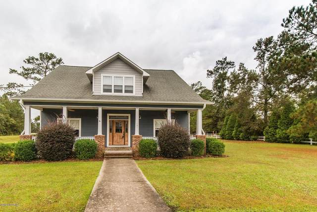 101 Rivendale Drive, Jacksonville, NC 28546 (MLS #100246848) :: Frost Real Estate Team
