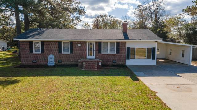 231 Elks Road, Chocowinity, NC 27817 (MLS #100246860) :: Great Moves Realty