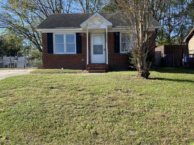1612 S Greene Street, Greenville, NC 27834 (MLS #100246861) :: RE/MAX Essential