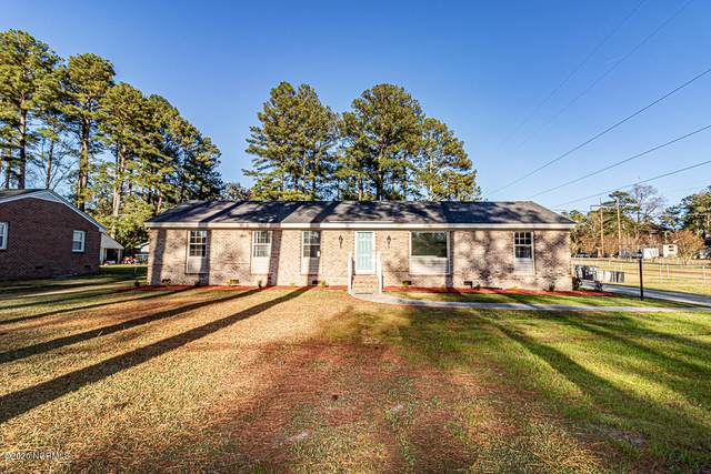 2900 Westminster Drive, Rocky Mount, NC 27803 (MLS #100246863) :: RE/MAX Essential