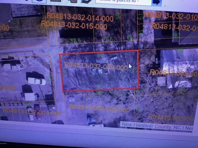 411 N 4th Street N, Wilmington, NC 28401 (MLS #100246867) :: Stancill Realty Group