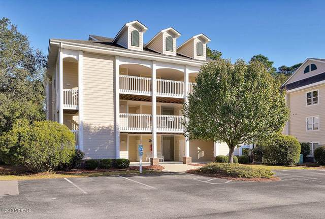 3350 Club Villa Drive SE #2006, Southport, NC 28461 (MLS #100246884) :: Stancill Realty Group