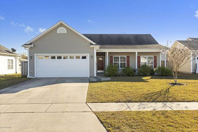 1513 Idlewood Court, Leland, NC 28451 (MLS #100246889) :: The Oceanaire Realty