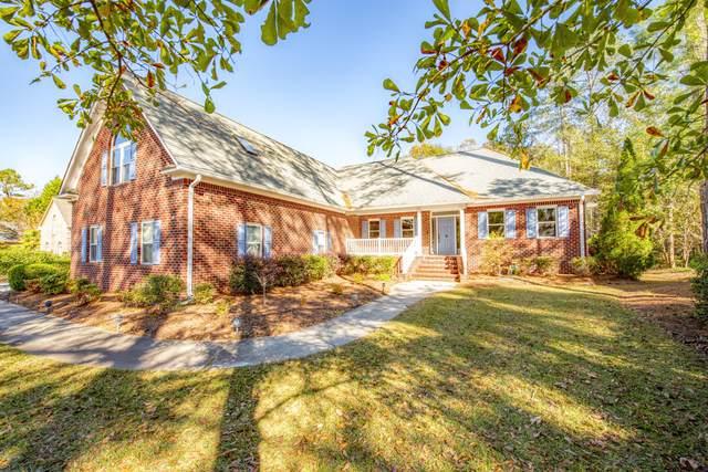 107 Baden Lane, New Bern, NC 28562 (MLS #100246894) :: Barefoot-Chandler & Associates LLC