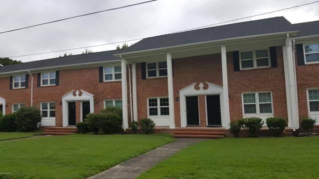 318 Richlands Avenue #01, Jacksonville, NC 28540 (MLS #100246895) :: Donna & Team New Bern