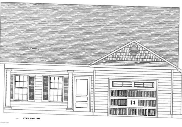 401 E Hargett Street, Richlands, NC 28574 (MLS #100246915) :: Stancill Realty Group