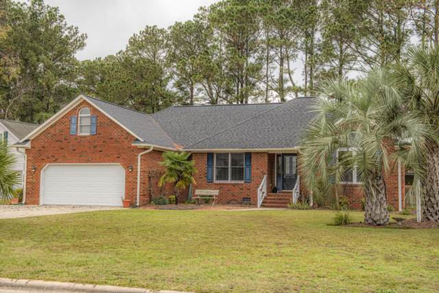 616 Alexis Drive, New Bern, NC 28562 (MLS #100246919) :: Frost Real Estate Team
