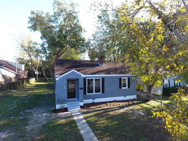 505 Watson Avenue, New Bern, NC 28560 (MLS #100246926) :: Lynda Haraway Group Real Estate