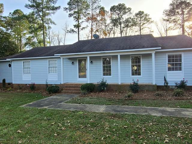 75 Gibson Dairy Road, Elizabethtown, NC 28337 (MLS #100246927) :: Great Moves Realty