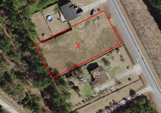 00 Fennell Town Road, Rocky Point, NC 28457 (MLS #100246933) :: Berkshire Hathaway HomeServices Prime Properties