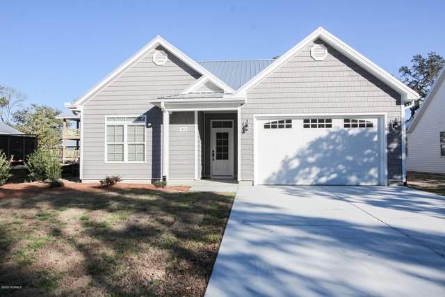 102 SW 8th Street, Oak Island, NC 28465 (MLS #100246946) :: Stancill Realty Group