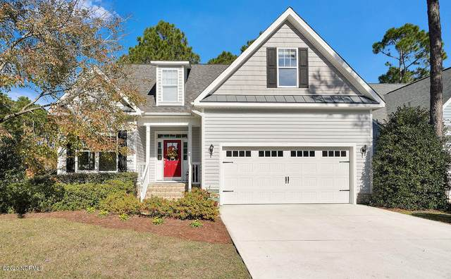 3901 Meeting Place Lane, Southport, NC 28461 (MLS #100246949) :: CENTURY 21 Sweyer & Associates