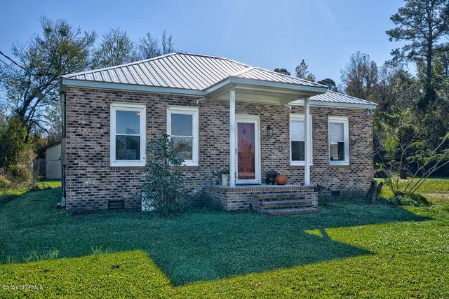4128 Castle Hayne Road, Castle Hayne, NC 28429 (MLS #100246975) :: Donna & Team New Bern