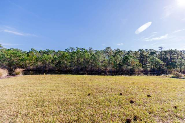 6587 Longwater Court SW, Ocean Isle Beach, NC 28469 (MLS #100246976) :: Stancill Realty Group